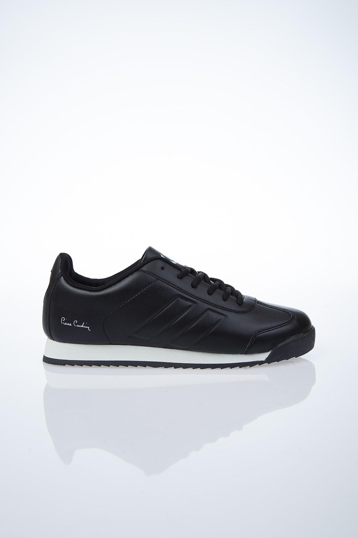 PC-30484 Siyah-Beyaz Erkek Spor Ayakkabı