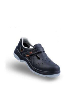 Çelik Burunlu Ayakkabı - Sandalet 234 mekap sandalet