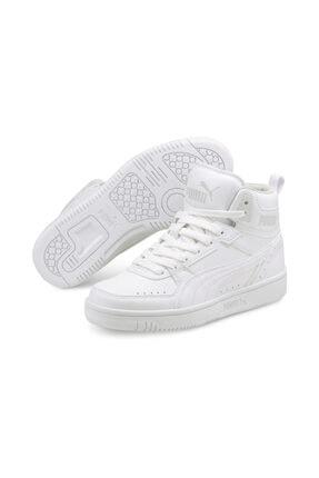 Puma Rebound Joy Jr Basket Ayakkabısı 1