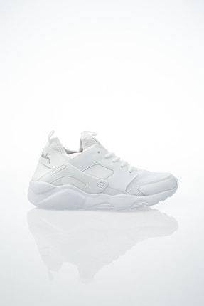 Pierre Cardin Kadın Günlük Spor Ayakkabı-Beyaz PCS-10276 0