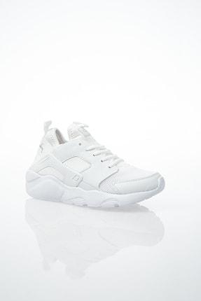Pierre Cardin Kadın Günlük Spor Ayakkabı-Beyaz PCS-10276 1