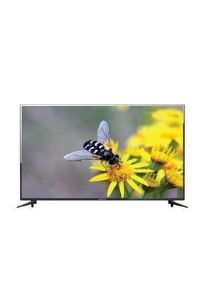 "AWOX B205000s 50"" 127 Ekran Uydu Alıcılı 4k Ultra Hd Smart Android Led Tv 0"