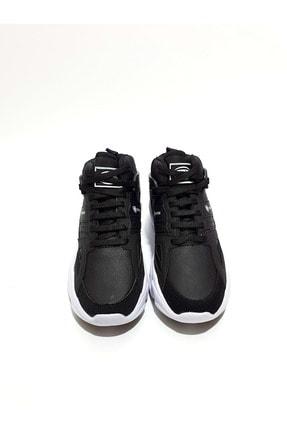 MP Unisex Siyah  Ortopedic Basket Ayakkabı 39 3