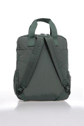 Smart Bags Kadın Haki Sırt Çantası Smbk1175-0005 2