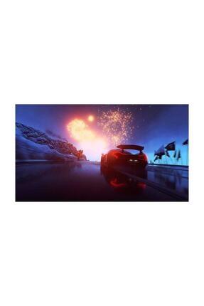 Sony Driveclub- Türkçe Menü Ps4 Oyun 3