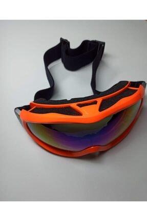 Pinklove Kayak Snowboard Gözlüğü 0