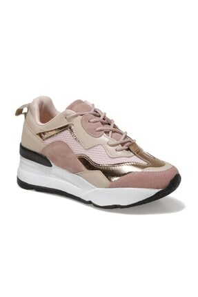 Butigo 21S-0331FX Rose Gold Kadın Fashion Sneaker 101014260 1
