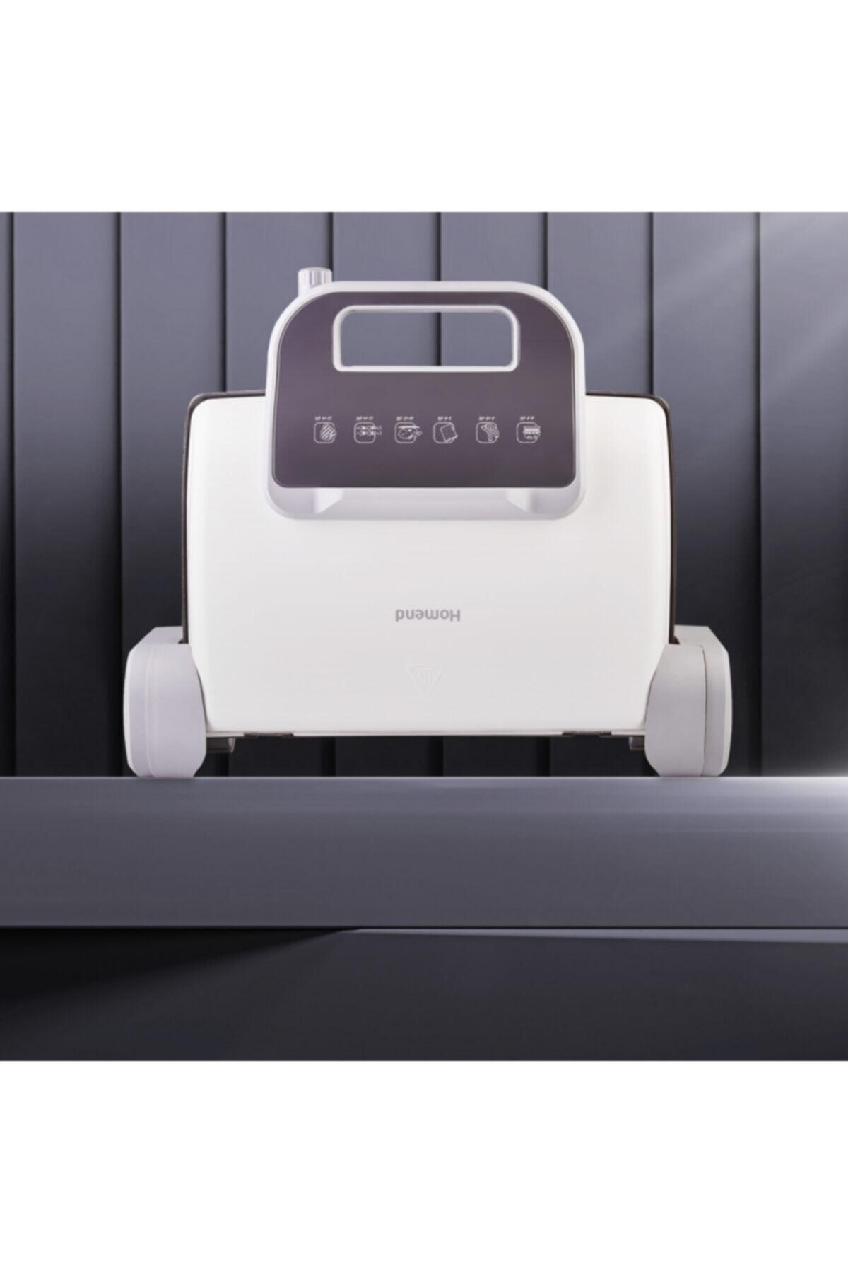 Toastbuster 1330h Bulut Kremi Tost Makinesi