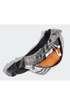 adidas Waistbag Bel Çantası Gn2149 Gri 3
