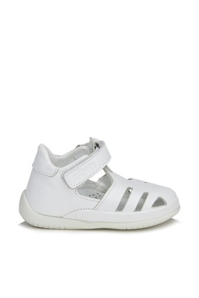 Vicco Tiny Unisex Ilk Adım Beyaz Günlük Ayakkabı 2