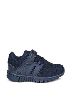 Vicco Bebe Ayakkabı Erkek Bebe Lacivert Spor Ayakkabı 2