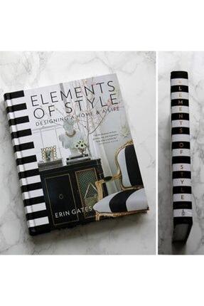 OEM Dekoratif Kitap Kutusu 1