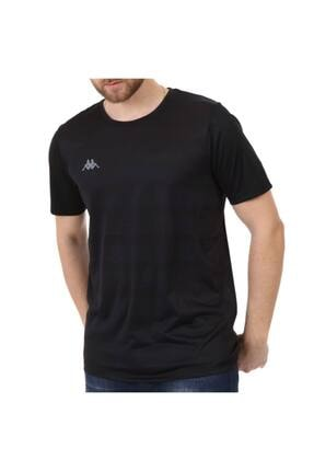 302gdc0 Poly T-shirt Zaltal - Siyah - S resmi