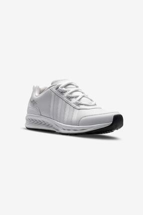 Lescon Kadın Beyaz Spor Ayakkabı 2