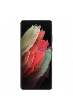 Samsung Galaxy S21 Ultra 256GB Phantom Black Cep Telefonu (Samsung Türkiye Garantili) 0