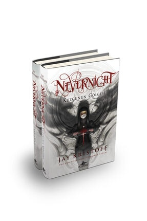 Pegasus Yayınları Nevernight Serisi Takım Set Ciltli 2 Kita - Jay Kristoff 0