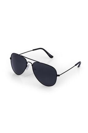 Siyah Çerceveli Damla Unisex Güneş Gözlüğü damla-gunes-gozlugu