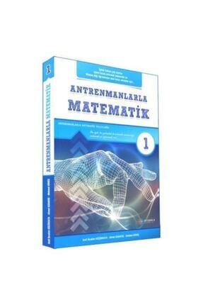 Antrenman Yayınları Antrenmanlarla Matematik-1 0