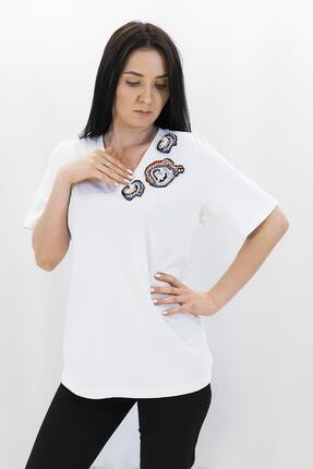 GIZIA T-shirt M19y2q1281 1
