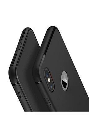 Apple Microsonic Iphone Xr (6.1'') Kılıf Kamera Korumalı Siyah 3