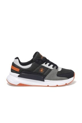 Lumberjack WANG Lacivert Erkek Sneaker Ayakkabı 100535479 0