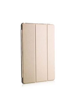 Apple Microsonic Ipad Pro 11'' 2020 2. Nesil Kılıf (a2228-a2068-a2230) Smart Case Ve Arka Kapak Gold 1
