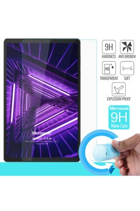 "LENOVO Microsonic Tab M10 Plus Tb-x606f 10.3"" (za5t0215tr) Nano Glass Screen Protector 0"