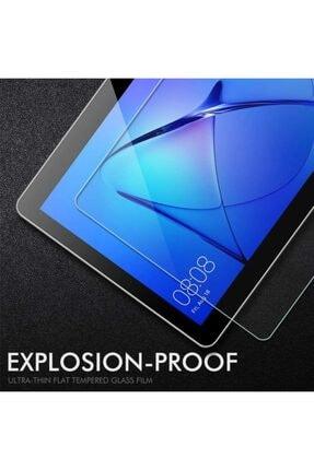 Huawei Microsonic Mediapad T5 10'' Temperli Cam Ekran Koruyucu 3