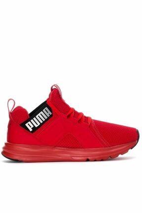 Puma Enzo Weave Kadın Günlük Spor Ayakkabı 1