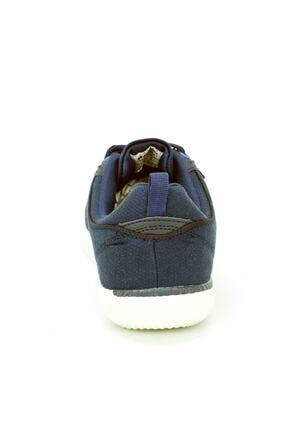 Lotto Erkek Spor Ayakkabısı - Floric Lacivert Bej  - S5021 1
