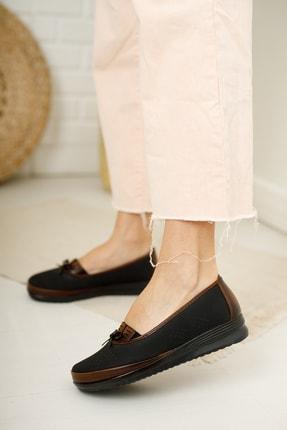 Moda İkiz Ortopedik Kadın Ayakkabı 1