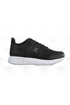 Kinetix Erkek Siyah 9m Lazer M Spor Ayakkabı 0