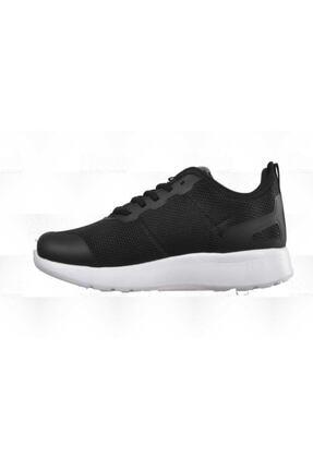 Kinetix Erkek Siyah 9m Lazer M Spor Ayakkabı 1