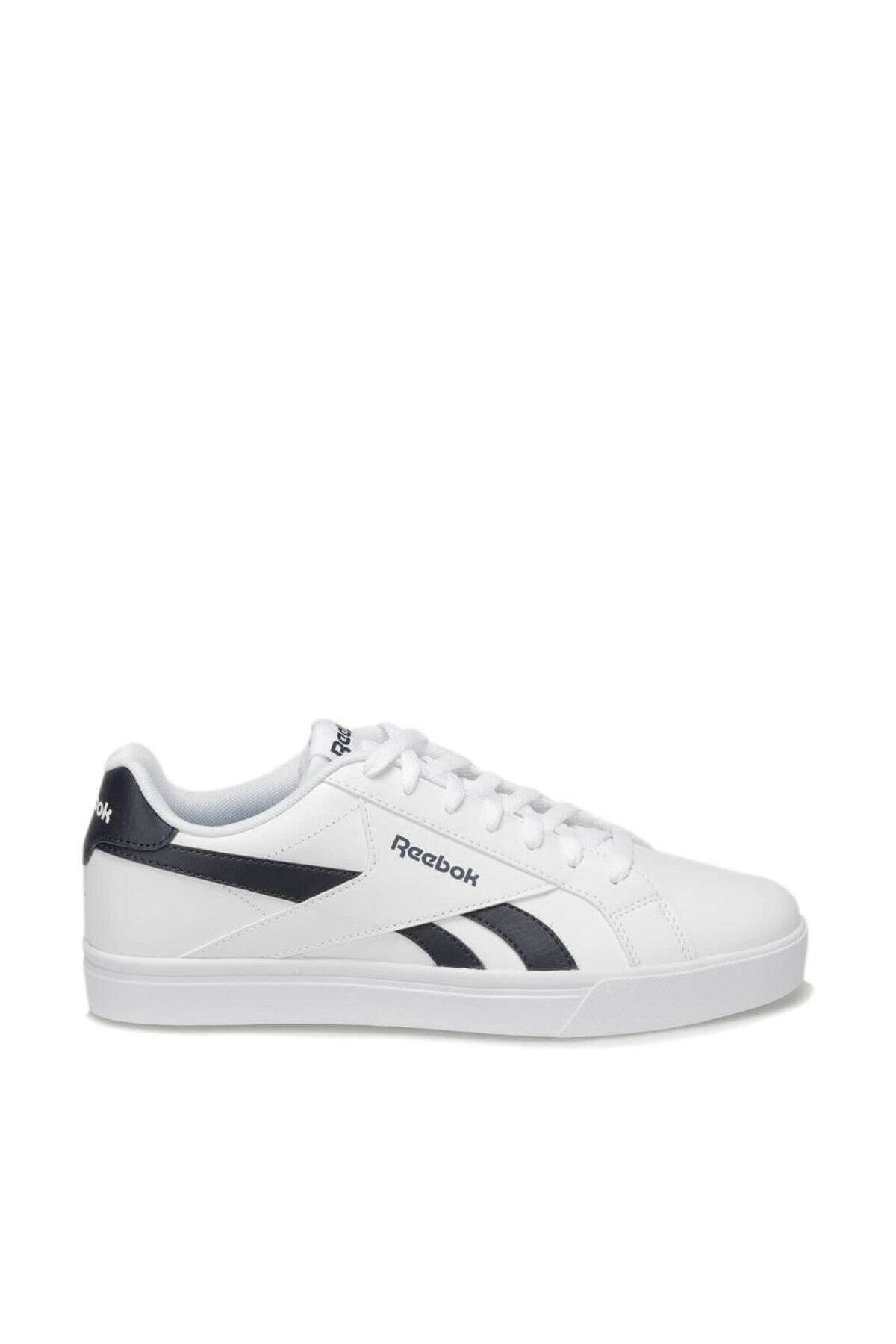 ROYAL COMPLETE3LOW Beyaz Unisex Sneaker Ayakkabı 100481951