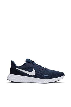 Nike Bq3204-400 Revolutıon 5 Erkek Koşu Ayakkabı 4