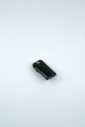 Badger Collection Katlanır Anahtarlık - Unisex Siyah Anahtarlık 4