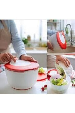 Tupperware Modern Salata Kurutucu 2