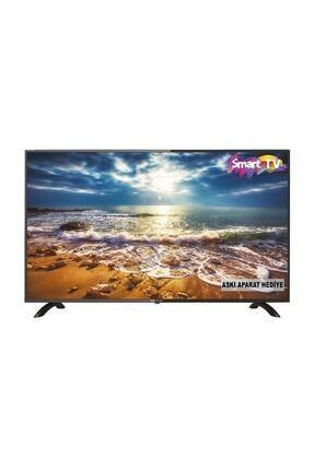 """AWOX A 204300S 43"""" 109 Ekran Uydu Alıcılı Full HD LED TV 1"""