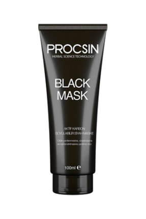 Procsin Black Mask 100 ml 8697863684472 0
