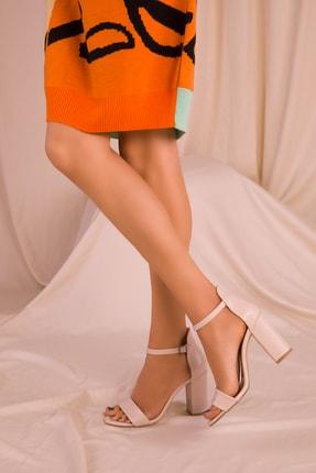 Soho Exclusive Ten Kadın Klasik Topuklu Ayakkabı 14532 2