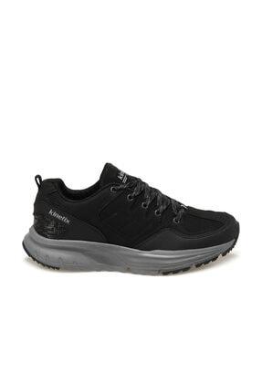 Kinetix QUIN MID Siyah Erkek Ayakkabı 100537281 2