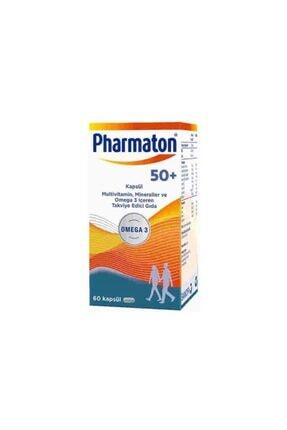 Pharmaton Plus 60 Kapsul 1681993