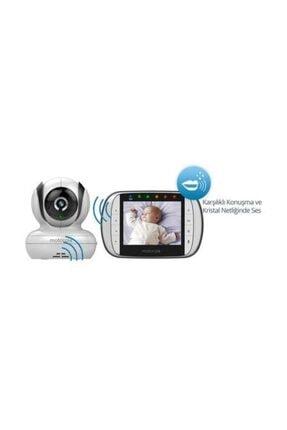 Motorola Mbp36s Görüntülü Bebek Telsizi 1