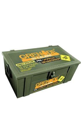 Grenade 50 Calibre Pre-workout Servis50 0