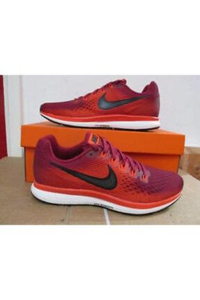 Nike Aır Zoom Pegasus 34 Erkek Koşu Ayakkabısı 880555-603 2