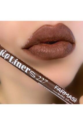 Farmasi Lip Liner Dudak Kalemi 227 1