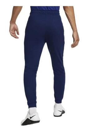Nike Nıke Dri-fit Fleece Traınıng Trousers Erkek Eşofman Altı Cj4312-492 1