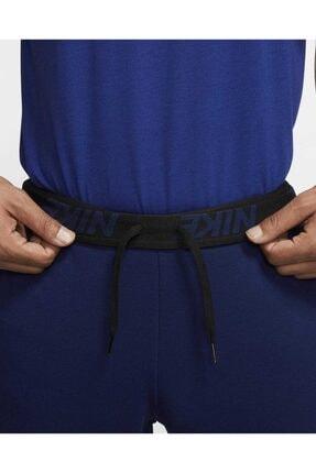 Nike Nıke Dri-fit Fleece Traınıng Trousers Erkek Eşofman Altı Cj4312-492 3