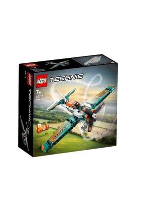 LEGO 42117 Technic Yarış Uçağı 154 Parça +7 Yaş 0