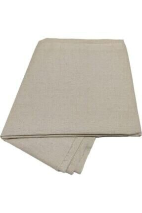 Elbasan Tekstil Amerikan Bezi Ham Bez Naturel Bej 0